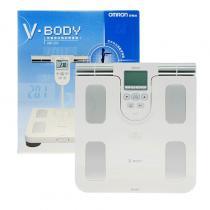 欧姆龙体重身体脂肪测量器HBF370
