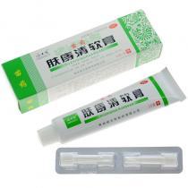 綠太陽膚痔清軟膏35g