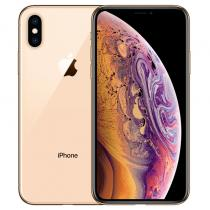 蘋果	iPhone XS 64GB	金色