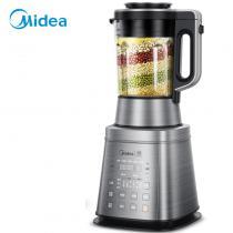美的(Midea)靜音破壁機加熱破壁料理機榨汁機果汁機輔食機豆漿機BL1517A