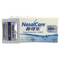 鼻可樂洗鼻劑30袋